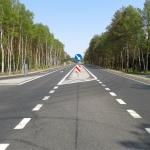 Projekty dróg - Bydgoszcz - Budowa drogi gminnej łączącej Bydgoski Park Przemysłowy z DK nr 10