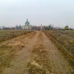 Nadzór inwestorski - Budowa ul. Czereśniowej w Gostyniu